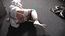 Excellent adult scene Bondage try to watch for , watch it