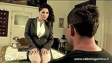 Roberta Gemma - Porno lady - anal bigtits italian milf hardcore