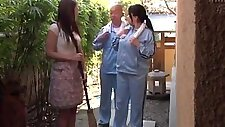 Japanese sex story wife interesting for fuck dad in law after see him fuck mom FULL HERE : tiny.cc/w2eaaz