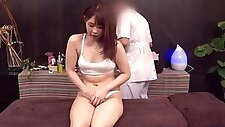 Japanese Massage Voyeur 17