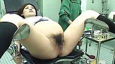 Unglaublich Medizinisch, Anal xxx video