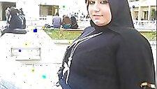 Turkish arabic-asian hijapp mix photo 27