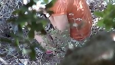Caught outdoors 2