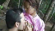 Mia Nakazawa, Ria Nanami in Aqua Sex