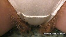 Amazing pornstar Ana Molly in Horny Redhead, Solo Girl porn clip