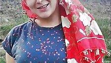 Turkish-arabic-asian hijapp mix photo 7