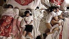 Crazy Japanese whore in Best HD, Public JAV movie
