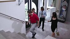 Wife Swap Husband House Party Part-1