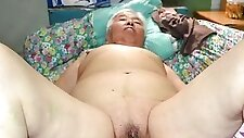 Disrespecting granny iii asian edition!