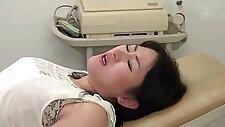 Incredible sex clip Brunette watch unique