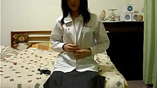 Chinese Girl come and Show Cam